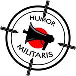 HUMOR MILITARIS