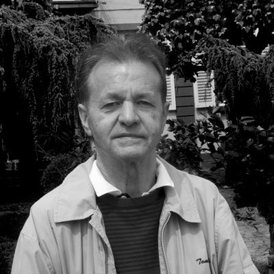 Netektis. Vincas Bareikis ( 1957-04-05 — 2019-07-10 )